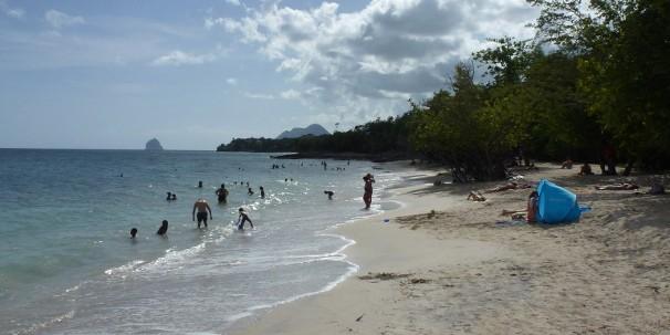 Martinique plage Location appartement Sainte Luce