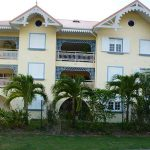 Location-appartement-Martinique-facade